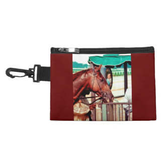 Alydar Thoroughbred 1979 Accessory Bag