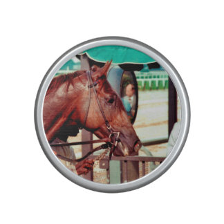Alydar Thoroughbred 1979 Bluetooth Speaker