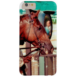 Alydar Thoroughbred 1979 Barely There iPhone 6 Plus Case