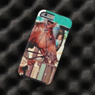 Alydar Thoroughbred 1979 Tough iPhone 6 Case
