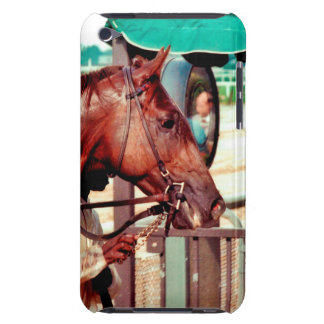 Alydar Thoroughbred 1979 iPod Case-Mate Case