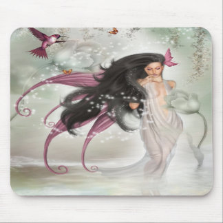 Alyndra Mouse Pad