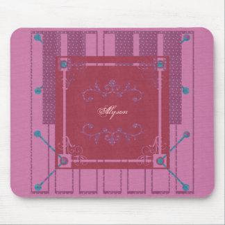 Alyson Mousepads
