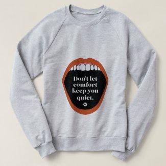 Alyssa Varner sweatshirt