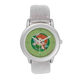Alyssa's Magical Forest Watches at Zazzle