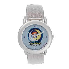 Alyssa's Star Challenge Wrist Watches at Zazzle