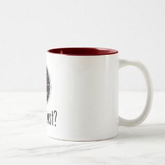 ¿Alza conseguida? taza