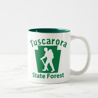 Alza del Tuscarora SF (varón) - taza