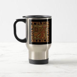 Alza viaje tazas de café