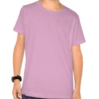 Alzar Stallion.png negro Tee Shirt