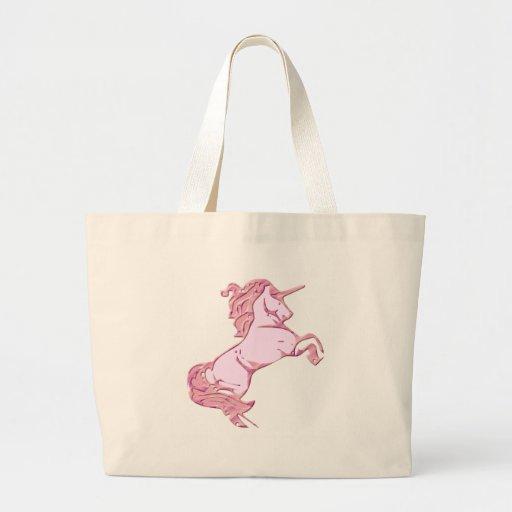 Alzar unicornio bolsas