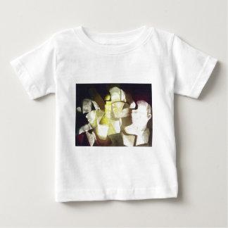 Alzheimer-Neurosis Baby T-Shirt