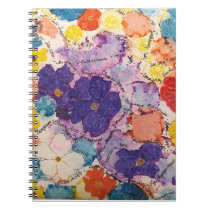 Alzheimer's Awareness Notebood Notebook