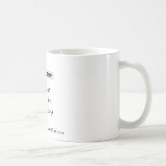 Alzheimer Spouse Support Mug