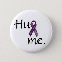 Alzheimer's Awareness Button