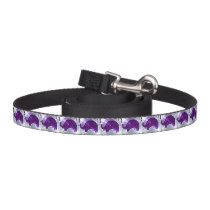 Alzheimer's Awareness Elephants Pet Lead
