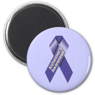 Alzheimer's Awareness Magnet