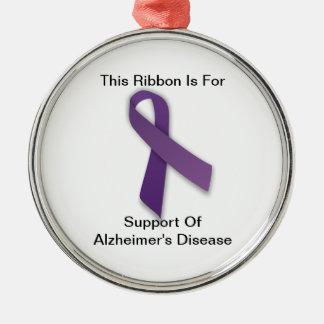 Alzheimer's Awareness - Ornament