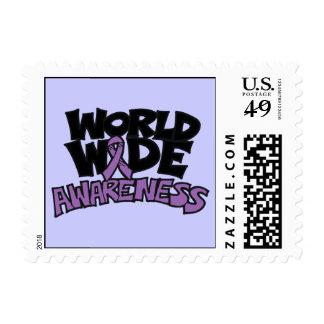 Alzheimer's Awareness Stamps