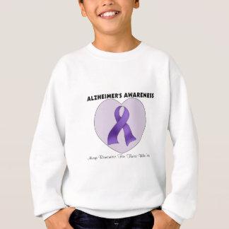 Alzheimer's Awareness Sweatshirt