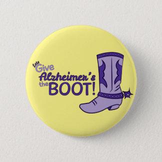 Alzheimer's Boot Button
