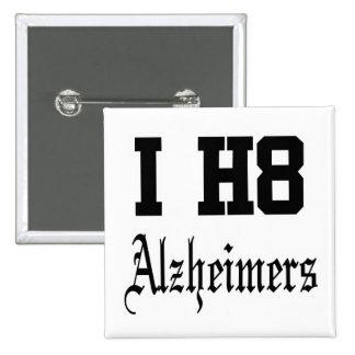 alzheimers pinback button