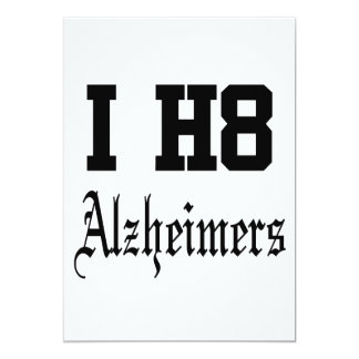 alzheimers card
