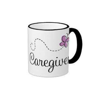 Alzheimer's Caregiver Mug