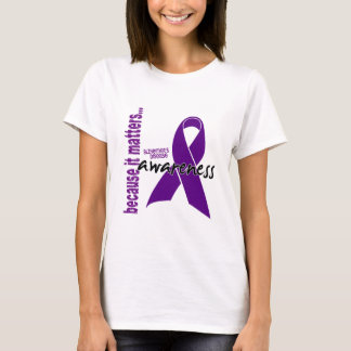 Alzheimers Disease Awareness T-Shirt