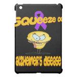 Alzheimer's Disease iPad Mini Cover
