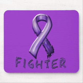 Alzheimers Fighter Mouse Pad