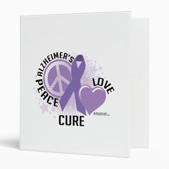Alzheimers PLC Binder