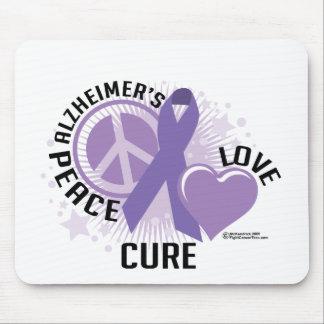 Alzheimers PLC Mouse Pad