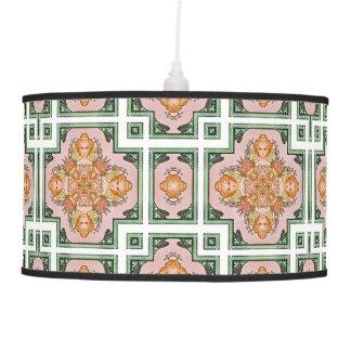 AM40 Pattern 20151113233937 Hanging Lamp