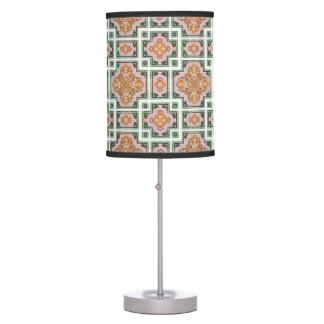 AM40 Pattern 20151113233937 Table Lamp