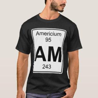 Am - Americium T-Shirt