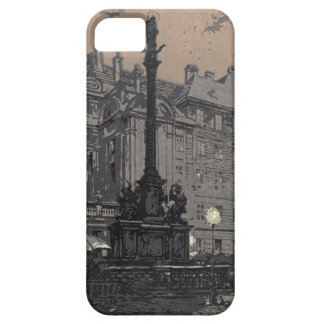 Am Hof Vienna 1904 iPhone 5/5S Cover