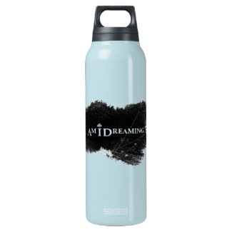 Am I Dreaming? Hot & Cold Bottle (0.5L) Teal