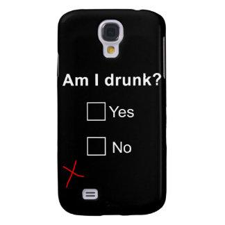 'Am I Drunk?' Samsung S4 Case