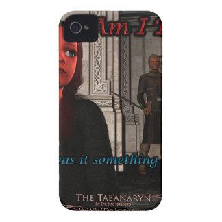 Am I evil? Case-Mate iPhone 4 Case