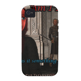 Am I evil? Case-Mate iPhone 4 Covers