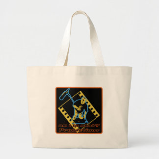 am i in shot? Productions Stuff Canvas Bags