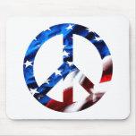 am peace mousepads