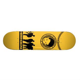 "AM Radio ""Links"" Skate Board Decks"