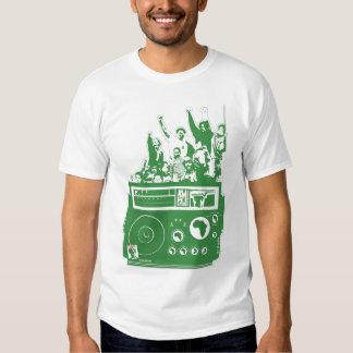 AM Radio Tee Shirt