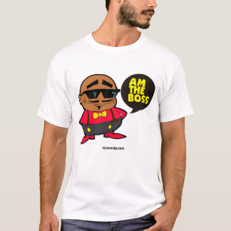 Am the Boss T-Shirt
