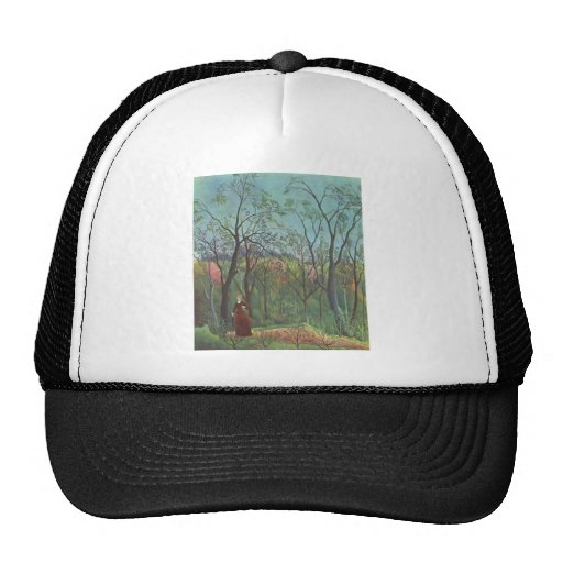 Am Waldrand Trucker Hat