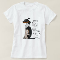 Am Wild Animal T-Shirt