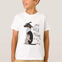 Am Wild Animal T-Shirt