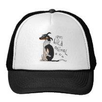 Am Wild Animal Trucker Hat